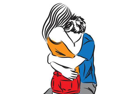 5 признаков того, что ваш парень вас по настоящему любит