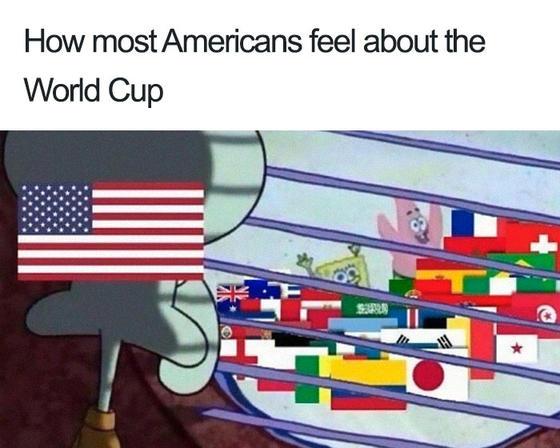 33 картинки о том, почему это самый смешной чемпионат мира в истории. Если вы не немец, конечно... Слезы Германии и радость Марадоны.