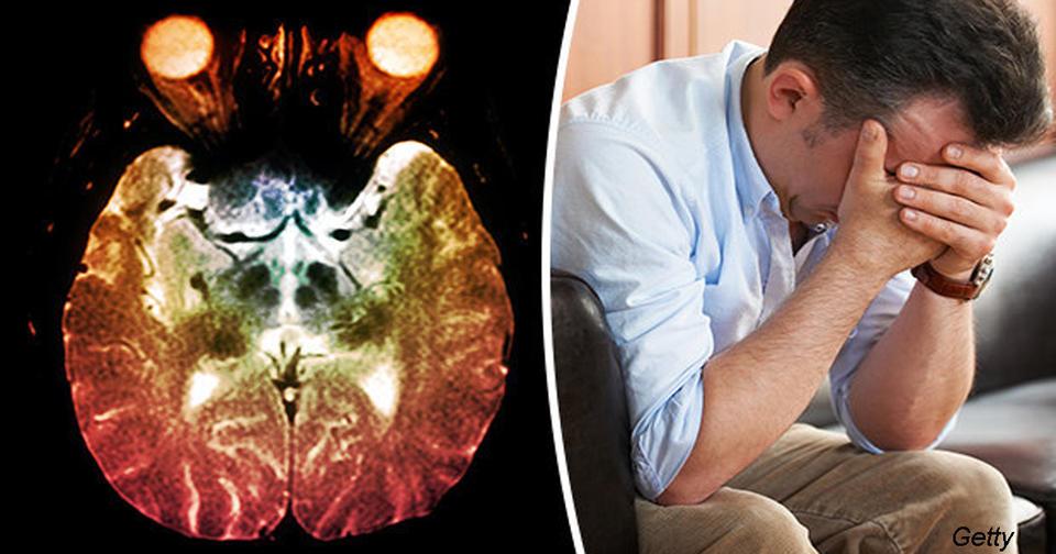 7 первых признаков развития страшной болезни Паркинсона Когда на подходе старческое слабоумие.