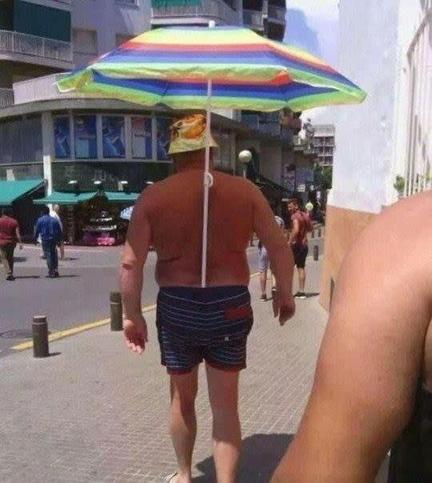 21 причина, почему лето - капец какая переоцененная штука! Я его ненавижу!