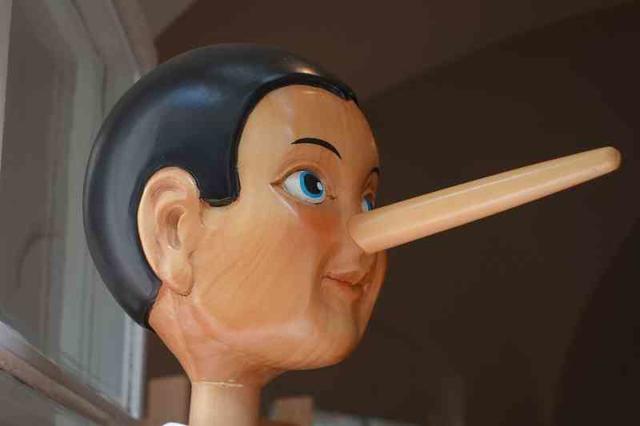 7 простых способов понять, что вам врут Выведите лжеца на чистую воду.