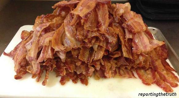 ВОЗ сделал официальное заявление: копченое мясо вреднее сигарет! Пришло время изменить свои представления о добре и зле.
