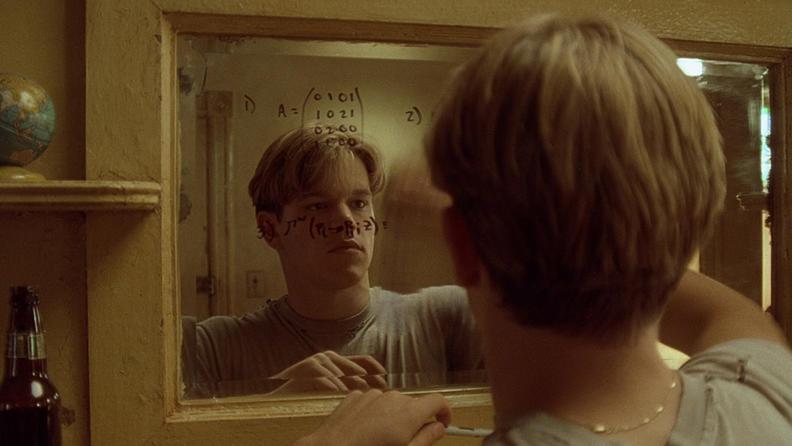 27 фильмов, которые мы обречены пересматривать снова, снова и снова Золотые мои.