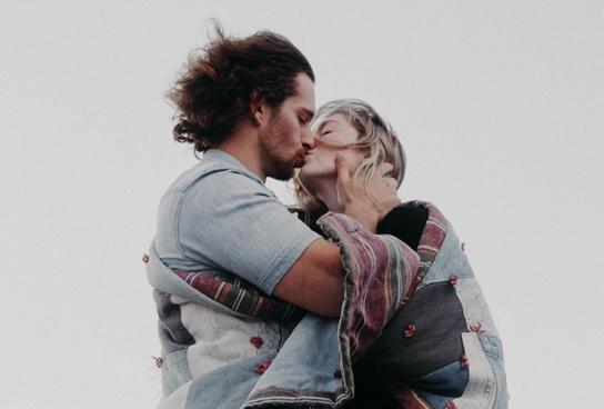 Это не настоящая любовь, если это не тяжело