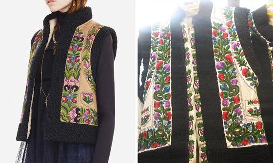 Румыны заметили, что Dior скопировал их вышиванки. Вот как они ответили модному дому Действительно умно!