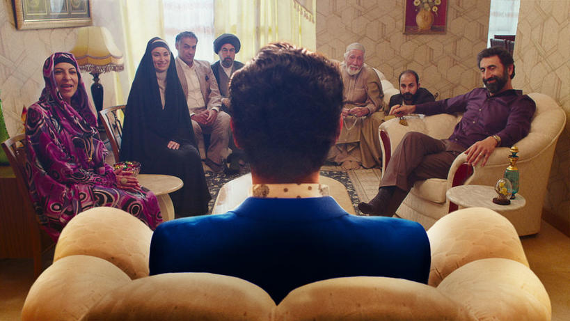17 идеальных новых фильмов для просмотра со своей второй половинкой Это надо смотреть вдвоём!