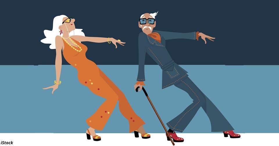 Нейробиологи: вот упражнение № 1 для борьбы со старением! И это не то, о чем вы думаете.