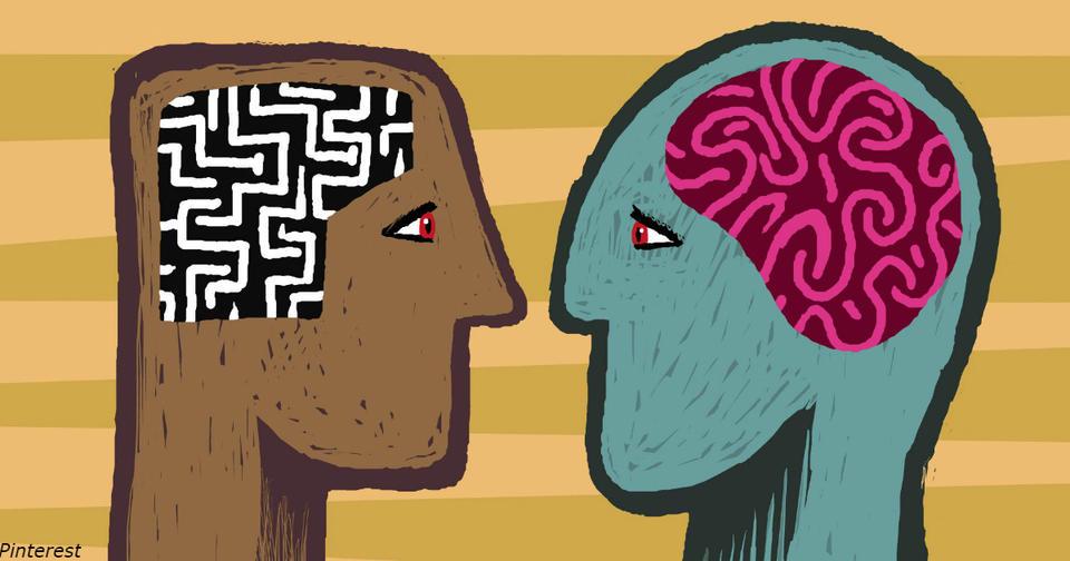 Почему ваш мозг так беспокоен? И причем тут Омега 3 и витамины D и E? Почитайте.
