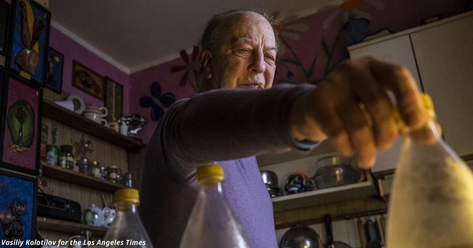 Пьют вместо Колы: в Америке   невероятный бум ″чайного гриба″, о котором в СССР знали все Самая неожиданная история.
