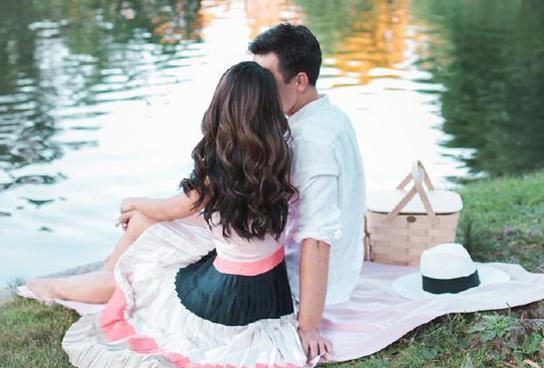 Ритуалы для счастливого супружества