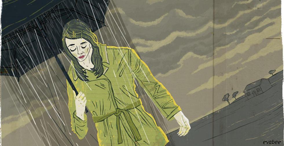 Все, что вы ″знаете″ о депрессии   неправда! Вот реальная причина этих страданий Это болезнь не мозга, а ума.