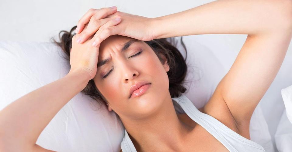 11 признаков, что ваше тело работает не так, как здоровое (хотя вы так не думаете) Не пропустите их.