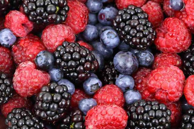 25 продуктов, которые лучше всего сжигают жир с женского тела И вкусно.