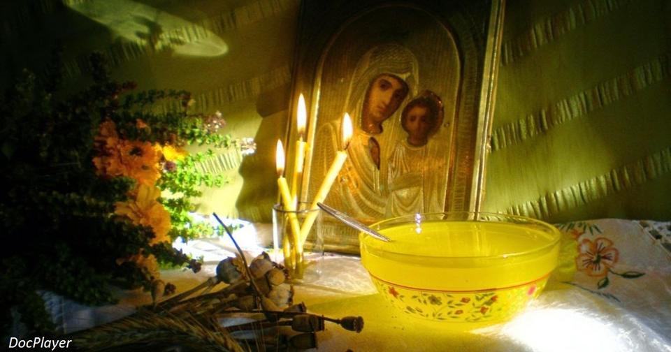 Сегодня — Медовый Спас. Вот что нужно и чего нельзя делать в этот день Традиции Маковея.