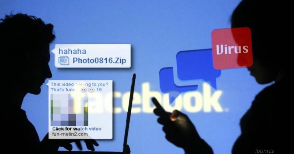 ФБР предупреждает: воры и педофилы все чаще ищут жертв в Facebook Messenger! Не отвечайте им.