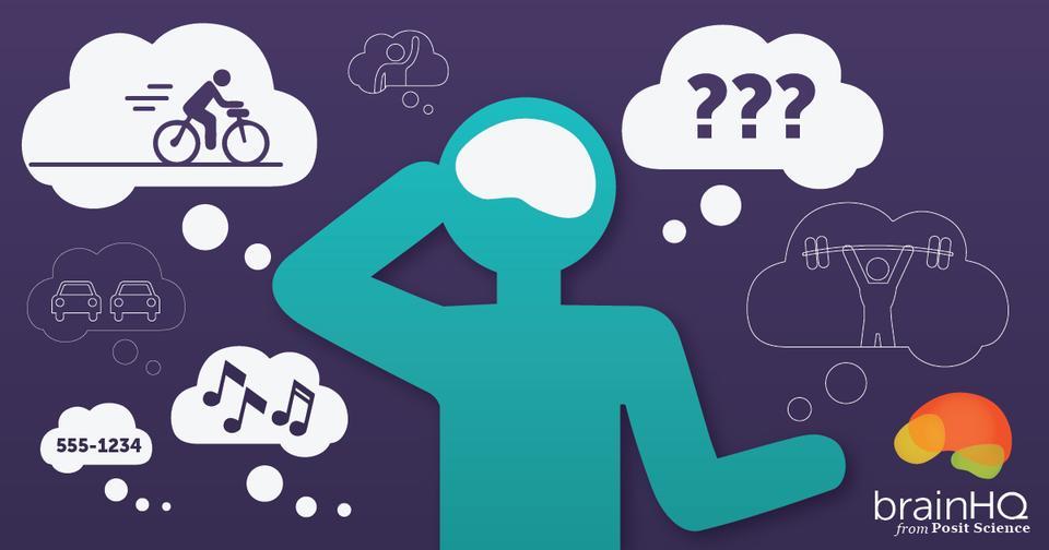 Ваш мозг навязывает вам свои мысли. Вот 5 способов заставить его остановиться Советы психологов.