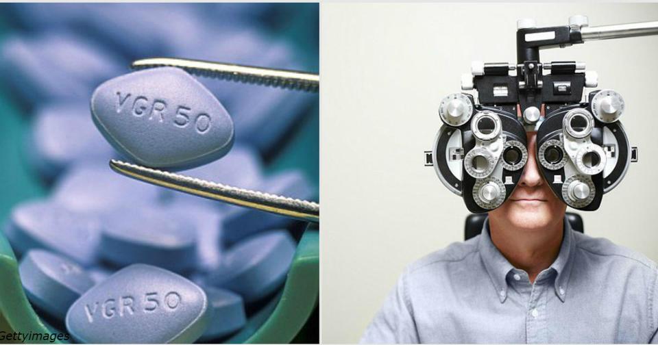 У Виагры нашли неожиданный побочный эффект: лечит слепоту! Возможно, скоро ее будут использовать иначе!