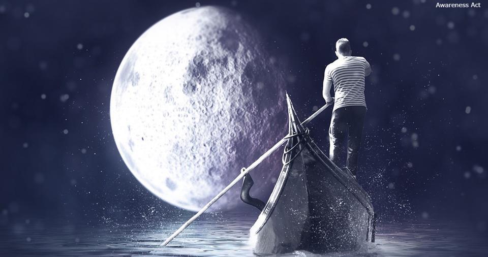 Скоро будет Полнолуние в Рыбах. Впустите в свою жизнь волшебство! Очень значимое событие.