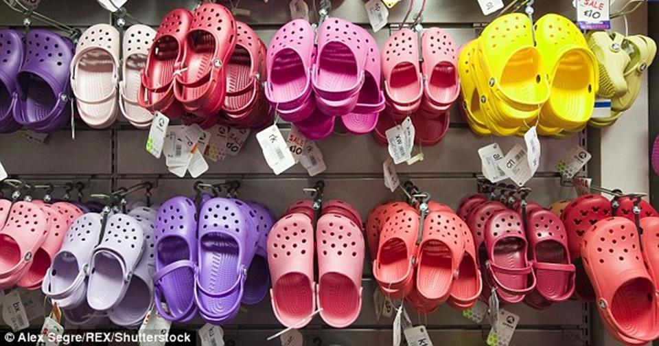 Crocs официально закрыл все свои фабрики. Все будущие ″новинки″   развод! Как теперь жить?