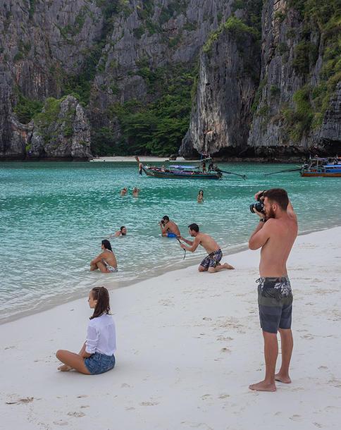 39 фото мужчин, «обреченных» научиться идеальные фото с отпуска Как же это знакомо...