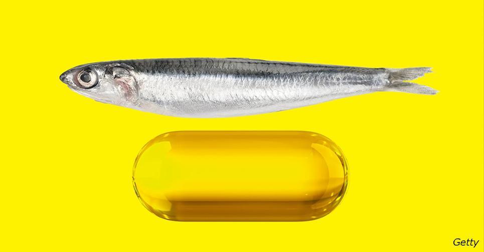 Золото на дураках: От рыбьего жира вообще нет никакой пользы! Вот почему Но продажи его в добавках продолжают расти.