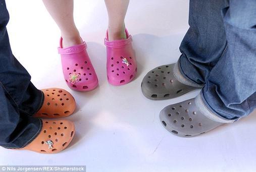 Crocs официально закрыл все свои фабрики. Все будущие ″новинки″ - развод! Как теперь жить?