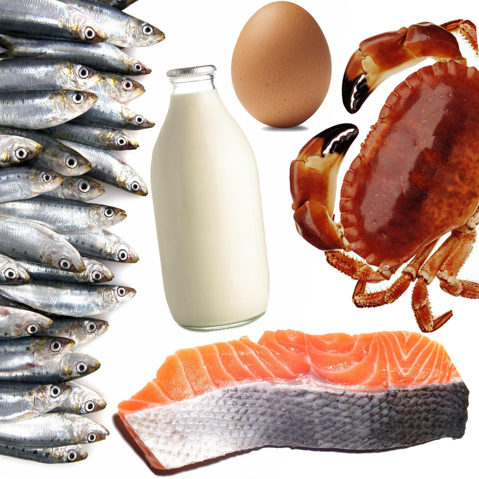 8 тревожных признаков, что вашему телу не хватает витамина В12 Последствия дефицита - ужасны.