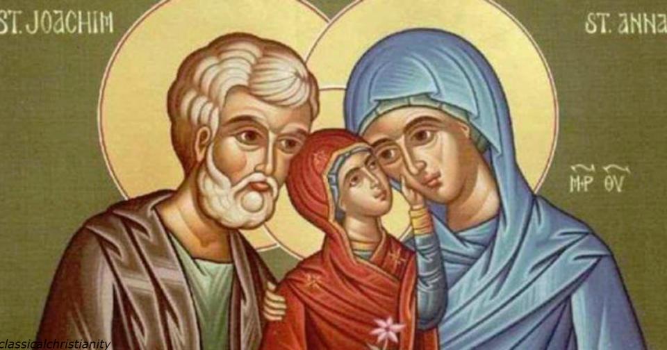 21 сентября   День Рождения Девы Марии. Вот 3 вещи, которые нельзя делать завтра Заступница благословляет и дарит истинное счастье.