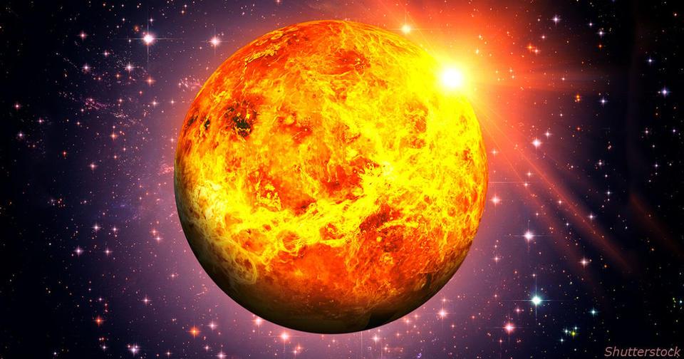 От ретроградной Венеры можно защититься! Избегайте этих 9 вещей Астрологи предупреждают...