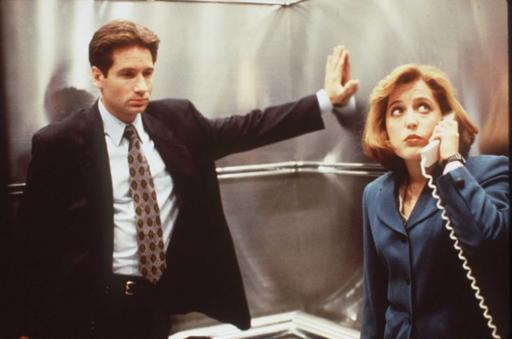 8 раз, когда создатели X-Files предсказали будущее с ужасающей точностью Круче ″Симпсонов″.
