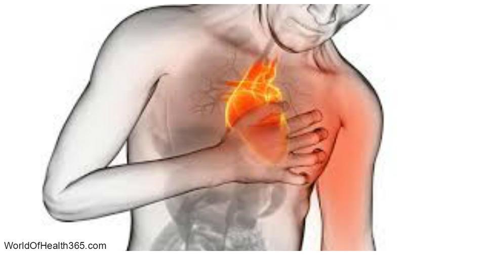 Вот как выжить, если у вас сердечный приступ, а вы дома одни У вас будет всего несколько секунд…