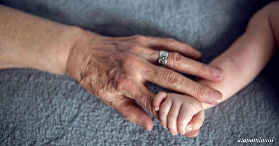 Бабушка по материнской линии - самый важный человек в жизни ребенка! Вот почему Так говорят врачи и генетики.