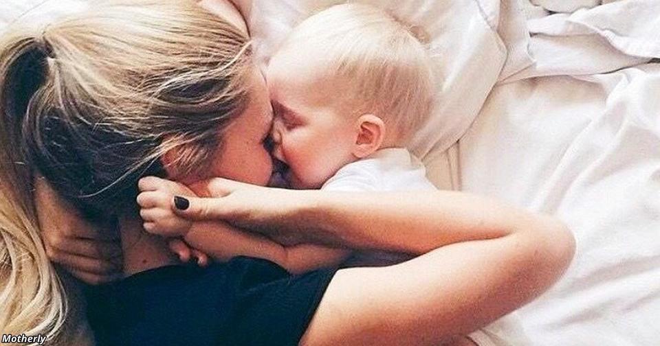 10 истин, от которых прозреваешь в первый год после того, как станешь мамой Об этом никто не предупреждал заранее!