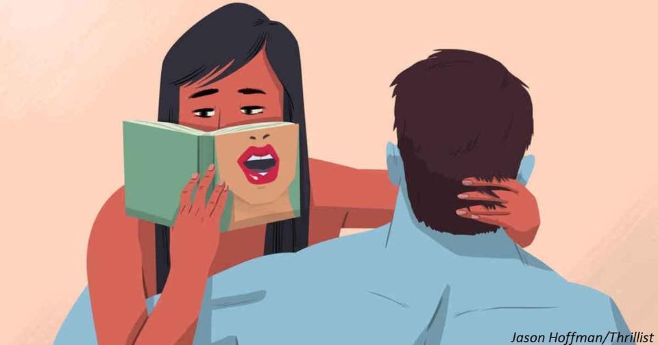 Я - психолог, и сейчас я объясню вам, что такое ″нелюбовь″! Все женщины должны это прочитать.