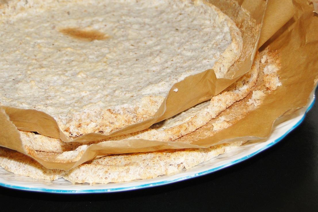 Рецепт египетского торта, который многие называют лучшим в мире В жизни не ела ничего вкуснее.