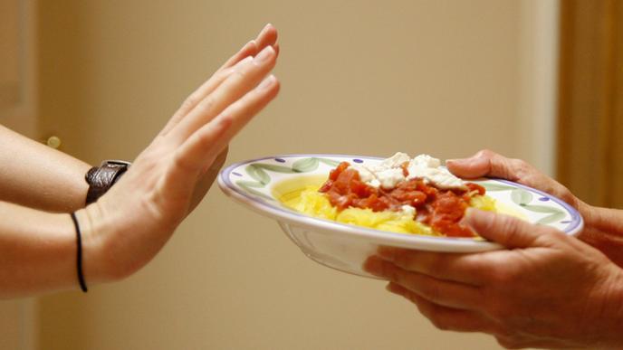 6 ошибок в питании, которые уничтожают вашу щитовидку Берегите здоровье.
