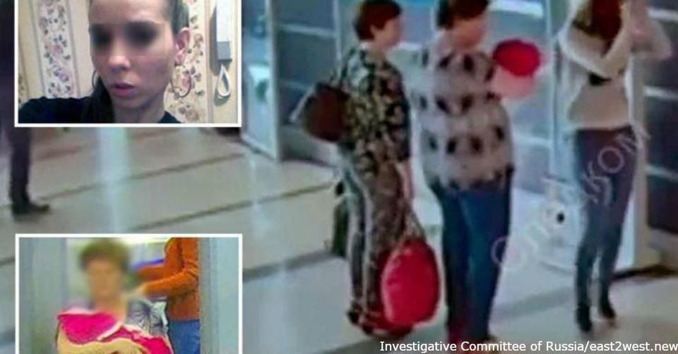 За столько 25 летняя ″мать″ из России продала свою 9 летнюю дочь Ей и покупателю угрожает тюрьма.