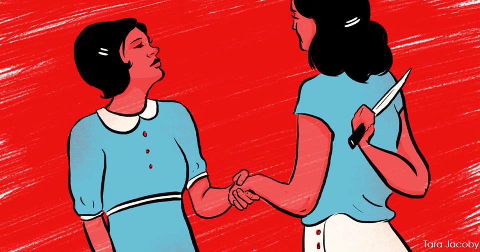 Вот 5 признаков, что кто то из ваших близких   ″фейковый″ друг Таким нужна не дружба.