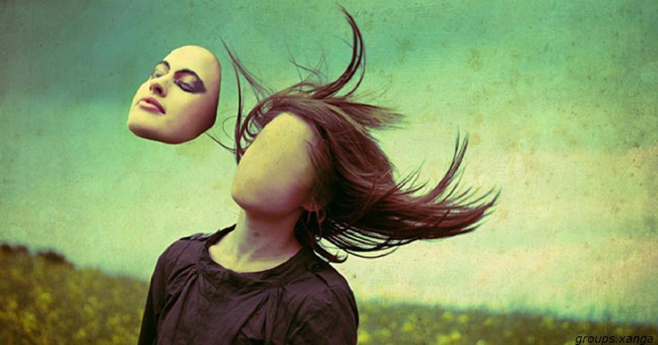 Неспособность запомнить лица - это болезнь. У нее есть даже название! Смотреть, но не видеть.