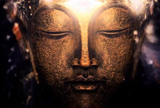 Что, согласно учениям Будды, поможет нам преодолеть испытания?