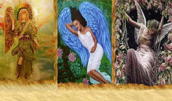 Ангел приготовил для вас важное послание. Подсказка Высших сил!