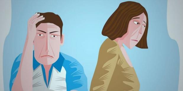 7 четких признаков, что эти отношения делают вас несчастным Кризис или конец?