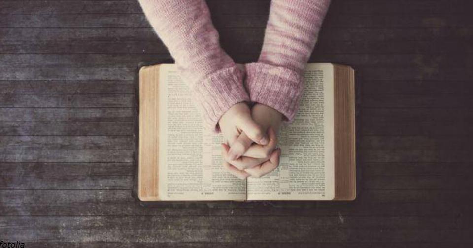 Тайна молитвы ″Отче наш″, о которой вам никто никогда не рассказывал Спасает, исцеляет и творит чудеса.