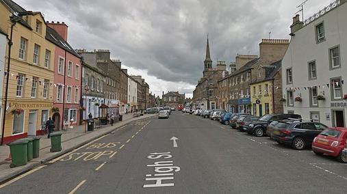 Мужик впал в кому после того, как бульдог откусил его гениталии Хоррор из Шотландии.