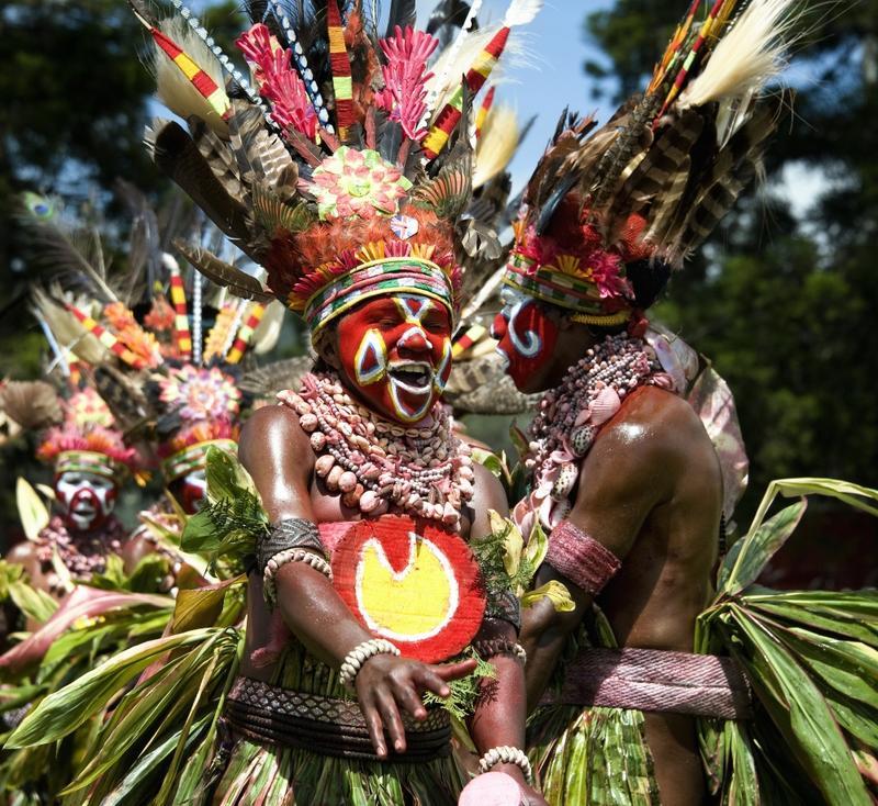 11 поистине безумных свадебных традиций со всего мира И никакого «похищения невесты»!