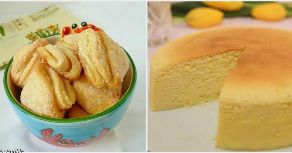 3 лучших творожных десерта, от которых вашему телу будет только польза Сладко, полезно, можно детям!