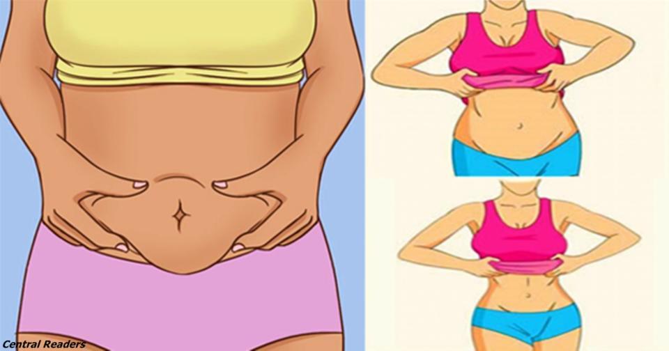 9 упражнений для плоского живота, которые заберут у вас всего 10 минут в день Теперь отмазки не принимаются.