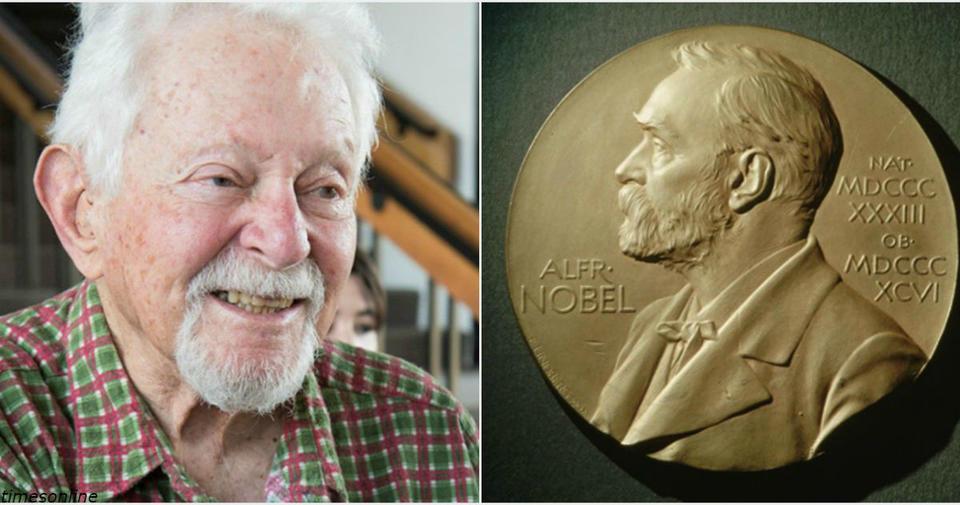 Лауреат Нобелевской премии продал медаль за 5 000, чтобы расплатиться с врачами И все равно умер...