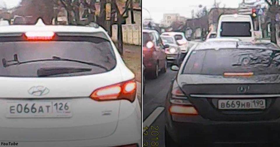 Русские туристы «стопанули» маршрутку и сломали челюсть водителю. Теперь спорит весь Минск А вы что скажете?