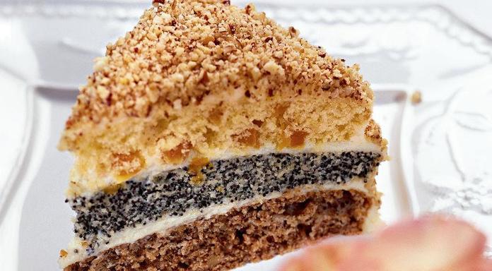 Танюша тортик просто класс спасибо за подробное описание и пошаговые фото.